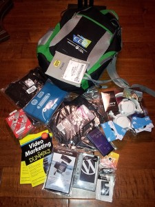 Goodies from CES and NMX 2013
