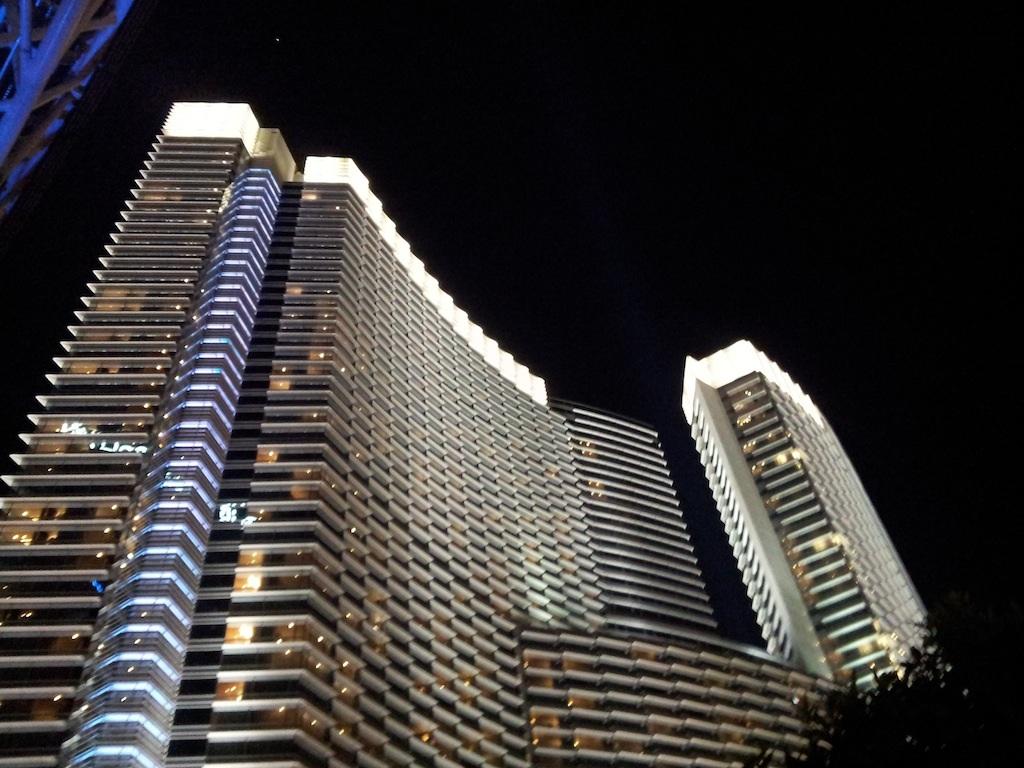 The Cosmopolitan Hotel, Las Vegas, NV