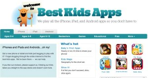 Best Kids Apps Jen Leo