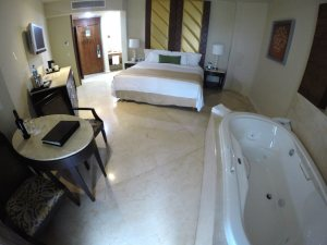 Moon Palace Resort Room