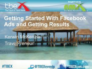 TBEX Cancun Presentation