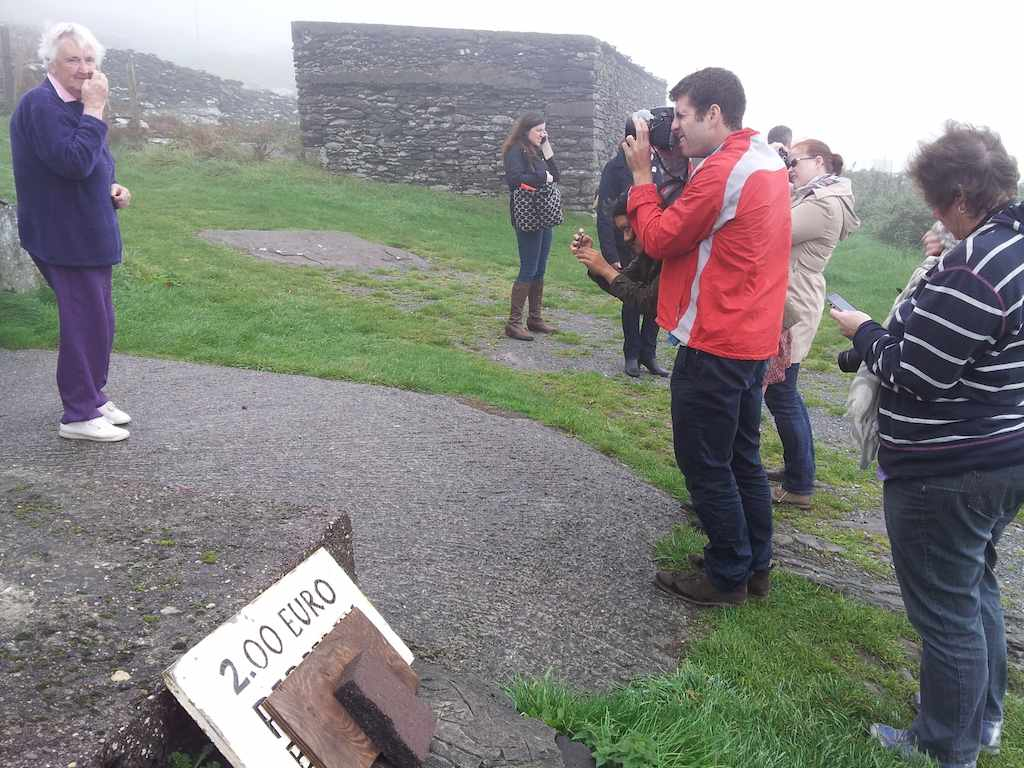 Travel Bloggers on The Wild Atlantic Way