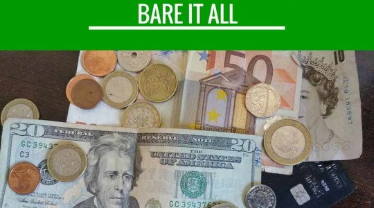 Income Reports: Blog Monetixation - 11 travel blogs bare it all